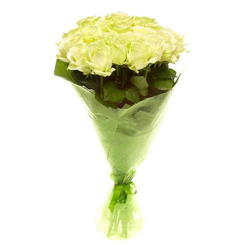 23 розы уайт наоми