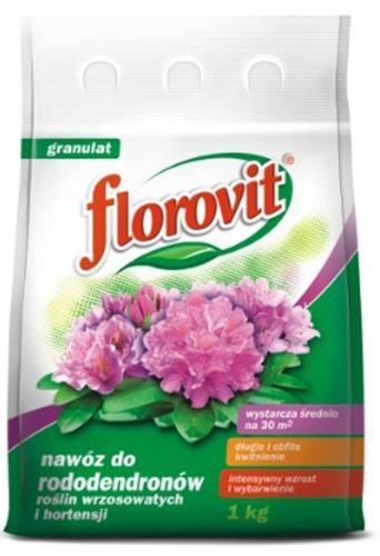 Флоровит для Рододендронов