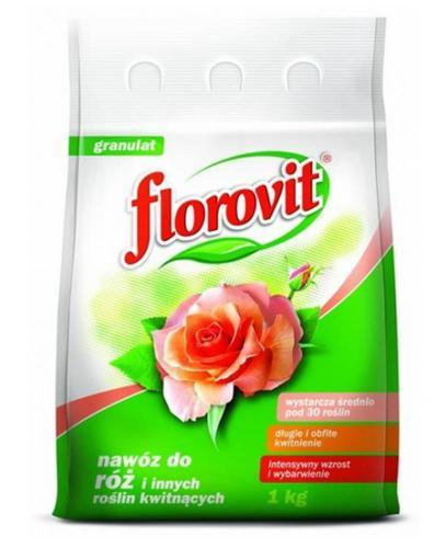Флоровит для Роз