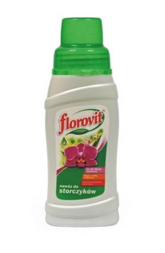 Флоровит для орхидей