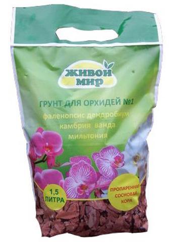 ЖМ для орхидей  №1